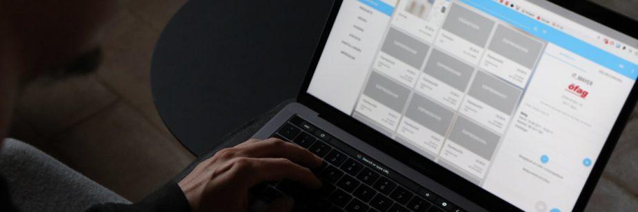 apple enterprise management